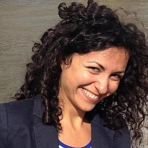 Melania Andrisan