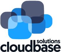 Cloudbase-logo ITCamp  Gold sponsor 2017