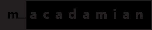 Macadamian logo ITCamp gold sponsor